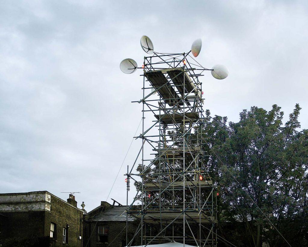 Dalston Mill