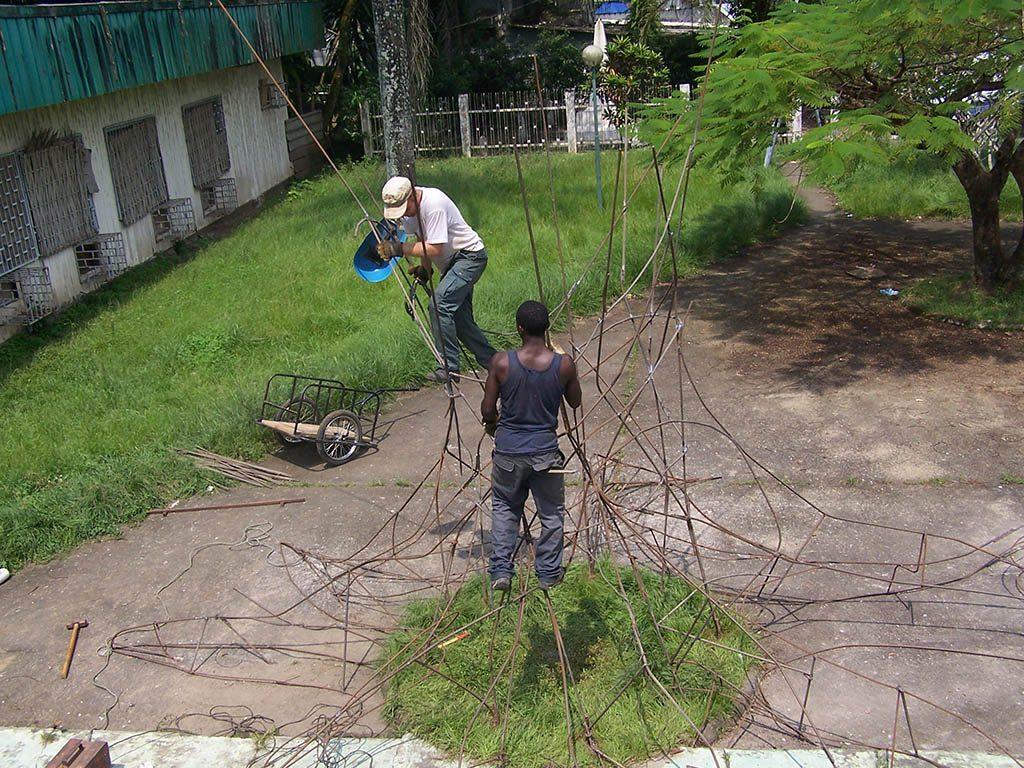 arbre à palabre