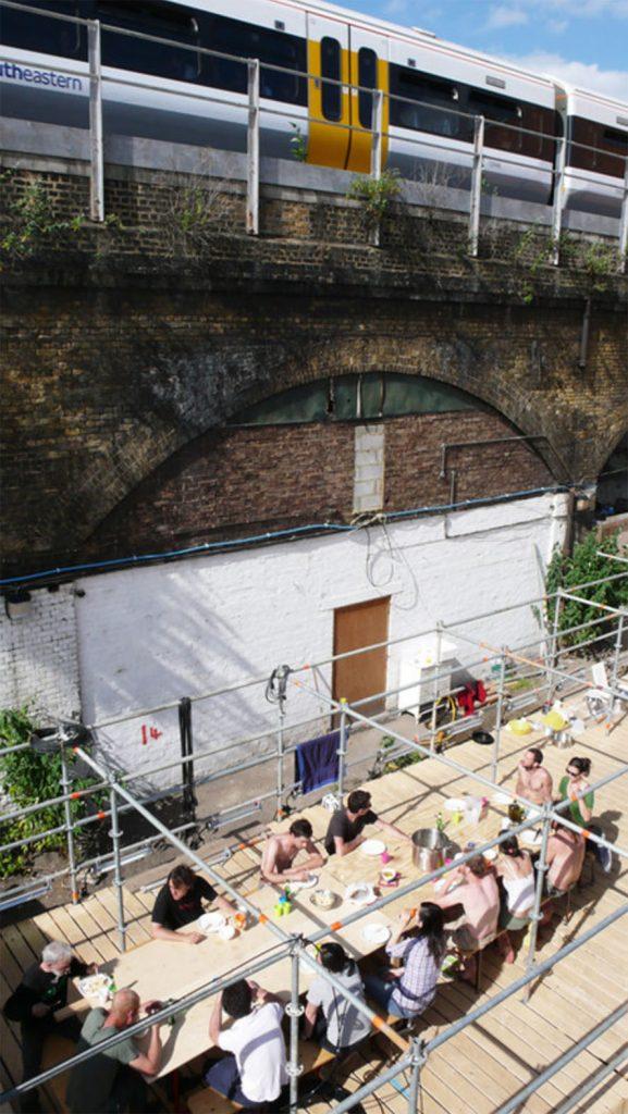 Southwark Lido